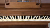 Cable-nelson Upright piano excellent condition with bench Hagerstown, 21740