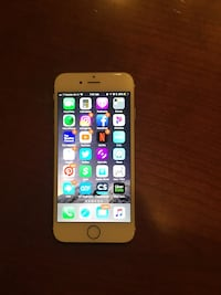 Like New IPhone 6 64 Gb  Woodbridge, 22193