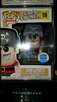 Jean Lafoote