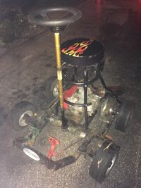 Bar stool go cart West Babylon, 11704