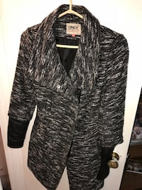 Women's ONLY spring coat size XS