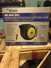 Air hose, great condition  Fulton, 13069