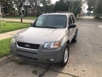Ford - Escape - 2001 Hazel Park, 48030