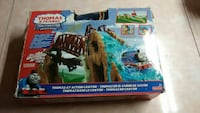Thomas and Friends Trackmaster Motorized Railway