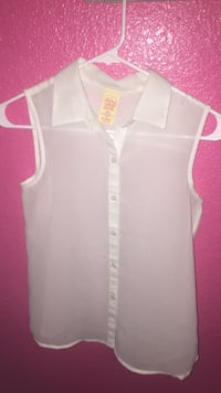white button up blouse Manor, 78653