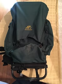 Alps external frame backpack Ashburn, 20147
