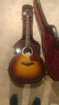 Taylor Electric Acoustic 200 series