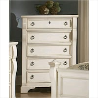 Chest of drawers (new) Chesterfield, 23832