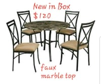 Dining Table Chairs Set Las Vegas, 89110