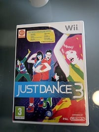 Just dance 3 Wii Talence, 33400