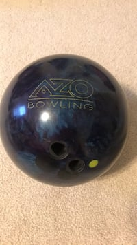 bowling ball Rockville, 20850