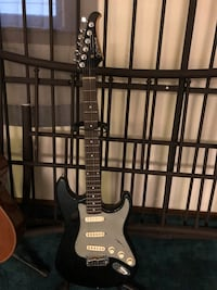 Silver tone Electric Guitar Greenville, 45331