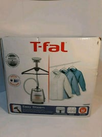 T-fal Easy Steam 1500 W NEW Toronto, M6N