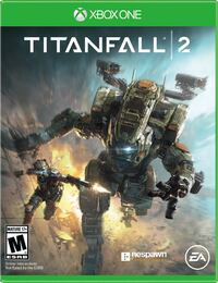 (NEW) Titanfall 2 for Xbox One
