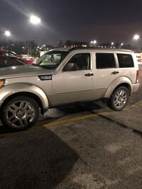 Dodge - Nitro - 2008 Halethorpe, 21227