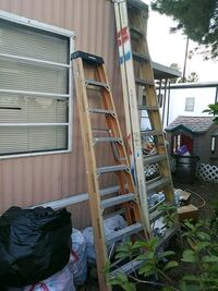 8.foot ladder great