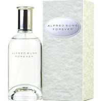 Brand new Alfred sung forever perfume 125 ml  Oakville, T1Y