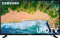 "Samsung - 50"" Class - LED - NU6900 (NEW in the box Vienna, 22182"