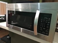 black and gray microwave oven Los Angeles, 90046