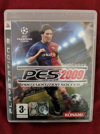 Revolution Soccer 2009 per PS3 7012 km