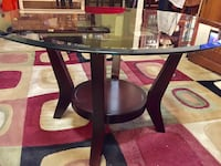 Cherry Round Coffee Table  Toms River, 08753