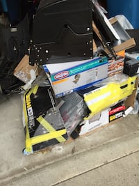 3 Bbqs, two are brand new, One might have a few missing pieces. I will throw in a bike as well- no million questions- very nice stainless steel-need to free up space! Trades?? Coquitlam, V3K 2B4