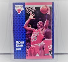THE G.O.A.T. His Airness MJ