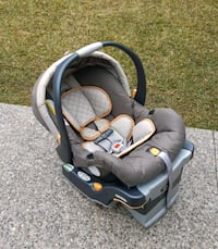 Infant Car Seat *Delivery Available*