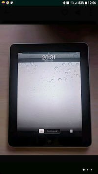Ipad 1 64gb wifi Marbella, 29603