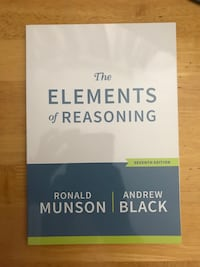 The Elements of Reasoning 7th Edition