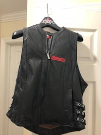 Women's Motorcycle vest College Park, 20740