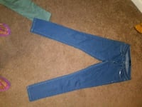 Forever 21 pants Muskegon, 49442