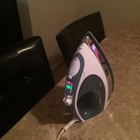 white and gray clothes iron Gaithersburg, 20878