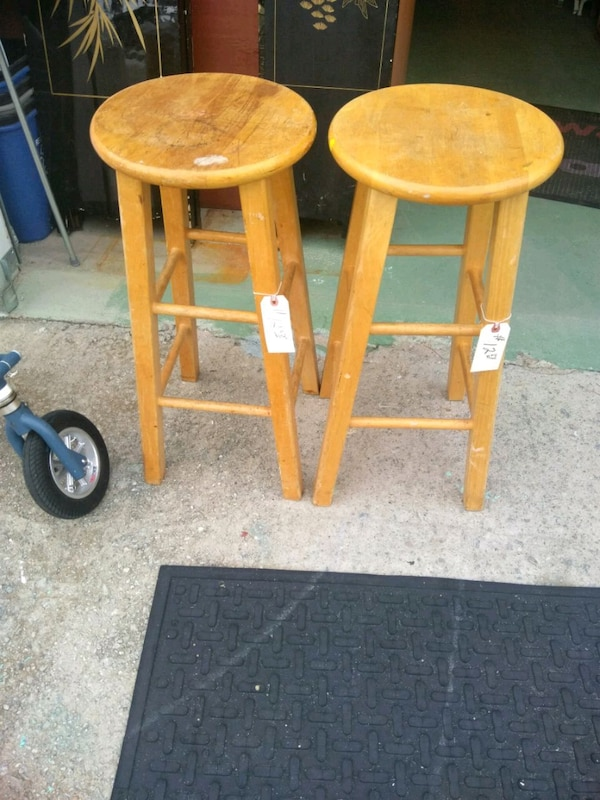 Used 30 Bar Stools 1288 Each For Sale In Douglasville Letgo