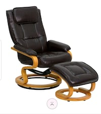 Brand New Recliner and Ottoman  Toronto, M6C 2L3