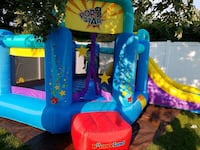 Bounce house for sale Rockville, 20853