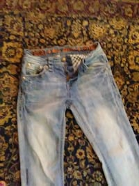 Women's rock revival jeans great condition Layton, 84041