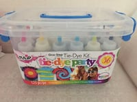 Tie Dye Kit-NEW