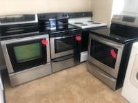Used Stove Starting At 250 For Sale In Fayetteville Letgo