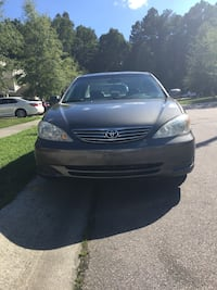 Toyota - Camry - 2006 Chapel Hill, 27599