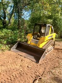 Land clearing/Grading