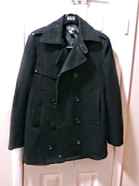 black button-up jacket Los Angeles, 91343