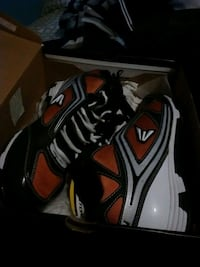 BRAND NEW BASEBALL/SOFTBALL CLEATS Calgary, T2X 3E1