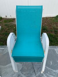 Patio table with 6 chairs Palm Harbor, 34684