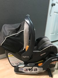 Chicco KeyFit 30 Infant Car Seat Denton, 76207