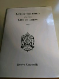 Life of the spirit and the life of today Woodbridge, 22191