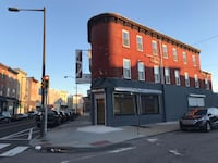 COMMERCIAL For rent 1800 sq ft move in retail space  Philadelphia
