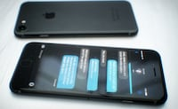 space gray iPhone 5