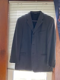 Mens Wool Suits Chicago, 60641
