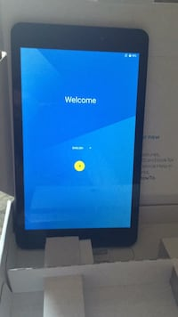 AT&T tablet 204 km